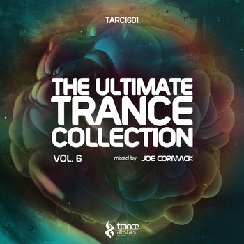 Various Artists - The Ultimate Trance Collection, Vol. 6 (Mixed by Joe Cormack)
