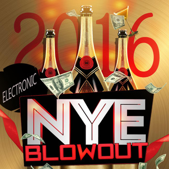 Various Artists - Nye Blowout 2016