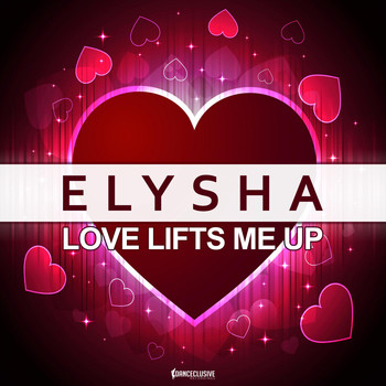 Elysha - Love Lifts Me Up