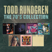 Todd Rundgren - The 70's Collection