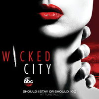"KT Tunstall - Should I Stay Or Should I Go (From The TV Show ""Wicked City"")"