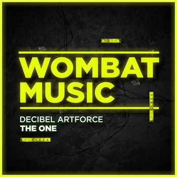Decibel Artforce - The One