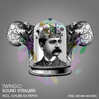 Sound Stealers - Twingo