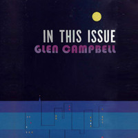 Glen Campbell - In This Issue
