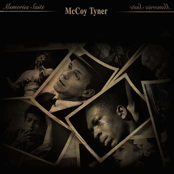 McCoy Tyner - Memories Suite