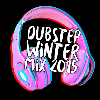 Various Artists - Dubstep Winter Mix 2015