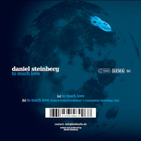 daniel steinberg - Too Much Love