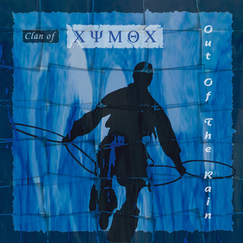 Clan Of Xymox - Out of the Rain
