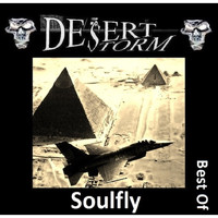 Desert Storm - Soulfly - Best of Album