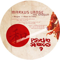 Markus Lange - The Shogun
