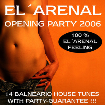 Various Artists - El'Arenal Opening Party 2006