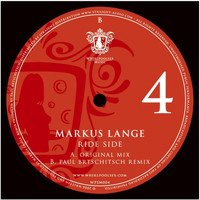 Markus Lange - Ride Side