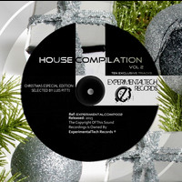 Luis Pitti - House Compilation, Vol. 2 - Christmas Especial Edition (Explicit)