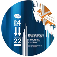 Andreas Kremer - The Way Of The Drum 4
