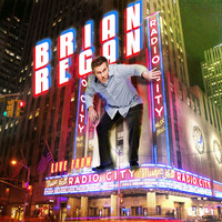 Brian Regan - Live From Radio City Music Hall