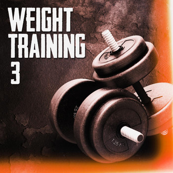 Various Artists - Weight Training 3