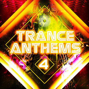 Various Artists - Trance Anthems 4