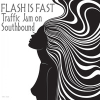 Flash Is Fast - Traffic Jam on Southbound