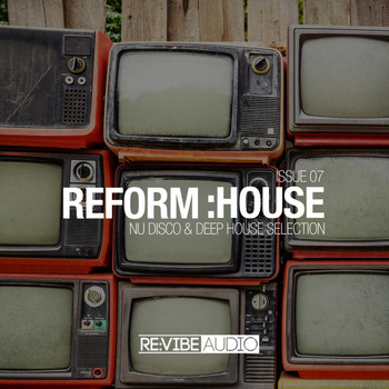 Various Artists - Reform:House Issue 7