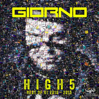 Giorno - High 5 (Best of G! 2010 - 2015)