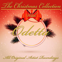 Odetta - The Christmas Collection (All Original Artist Recordings)