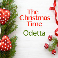 Odetta - The Christmas Time