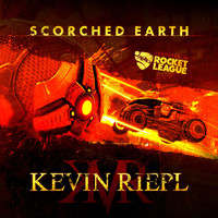 "Kevin Riepl - Scorched Earth (From ""Rocket League"")"