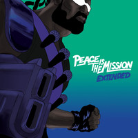 Major Lazer - Peace Is The Mission: Extended (Explicit)