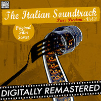 Piero Piccioni - The Italian Soundtrack Vol. 2 - Piero Piccioni (Original Film Scores)