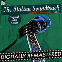 Armando Trovajoli - The Italian Soundtrack Vol. 3 - Armando Trovajoli (Original Film Scores)