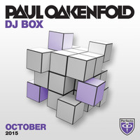 Paul Oakenfold - DJ Box October 2015