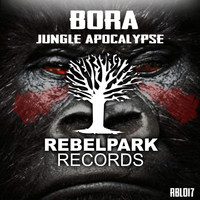 Bora - Jungle Apocalypse