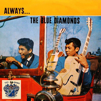 The Blue Diamonds - Always...The Blue Diamonds