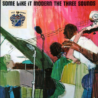 The Three Sounds - Some Like It Modern