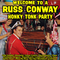 Russ Conway - Welcome to a Russ Conway Hony Tonk Party