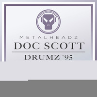 Doc Scott - Drumz '95 (Nasty Habits Remix) / Blue Skies