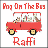 Raffi - Dog On The Bus