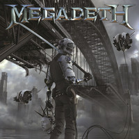 Megadeth - The Threat Is Real