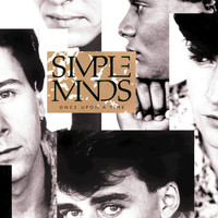 Simple Minds - Once Upon A Time (Super Deluxe)