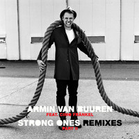 Armin van Buuren feat. Cimo Fränkel - Strong Ones (Remixes, Pt. II)