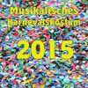 Musikalisches Karnevalskostüm 2015  Various Artists