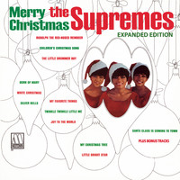 The Supremes - Merry Christmas (Expanded Edition)