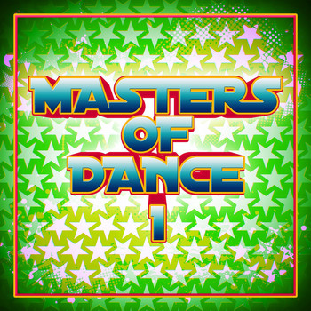Various Artists - Masters of Dance 1