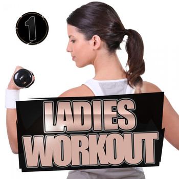 Various Artists - Ladies Workout 1