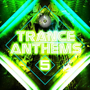 Various Artists - Trance Anthems 5
