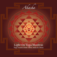 Akasha - Light On Yoga Mantras