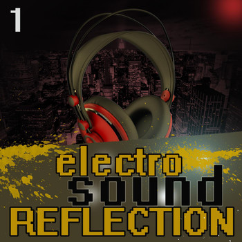 Various Artists - Electro Sound Reflection 1