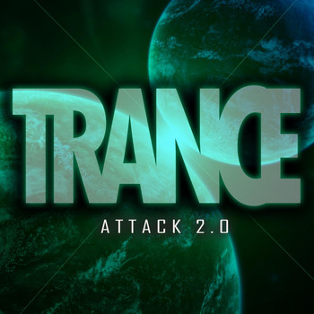 Various Artists - Trance Attack 2.0