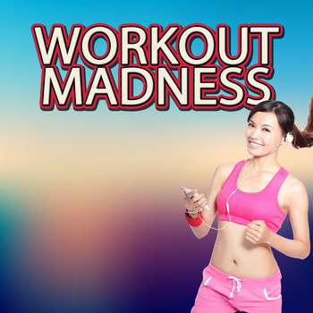 Various Artists - Workout Madness