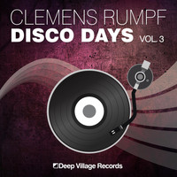 Clemens Rumpf - Disco Days, Vol. 3